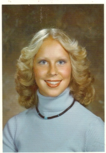 1977 HS graduation