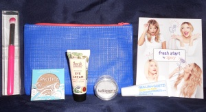 Ipsy January 2015 Glambag