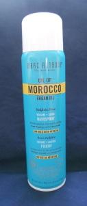 Marc Anthony Oil of Morocco Argan Oil Volume Shine Hairspray 1-18-15