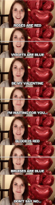 Overly Attached Girlfirend c/o Themetapicture.com