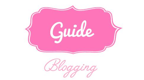 BloggingGuide