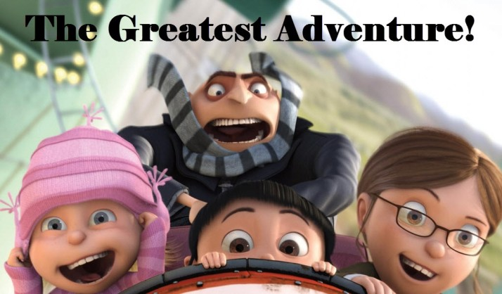 the greatest adventure-orlando espinosa