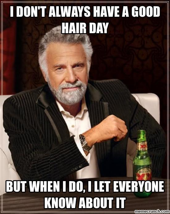 25 Tips For Never Having A Bad Hair Day Again Cornfedcontessa