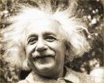 Albert Einstein 10-7-15