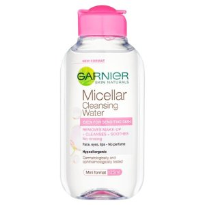 Garnier Micellar Cleansing Water 1-8-16