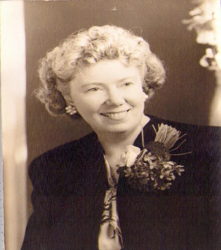 Grandma Bryson
