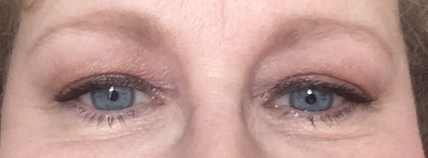 Clinique Quickliner for Eyes Intense Clove 7-5-16 close up