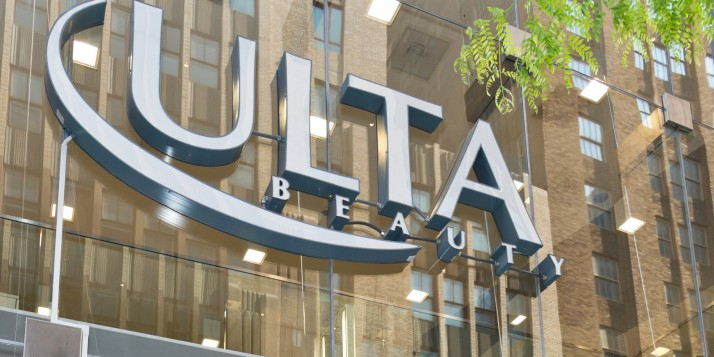 ULTA Beauty Opens First Store In Philadelphia
