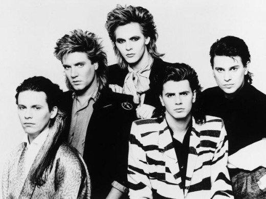 Duran Duran 4-29-17