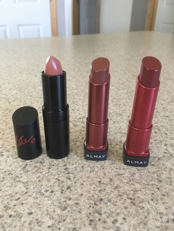 Lipstick Haul-Ulta 4-23-17
