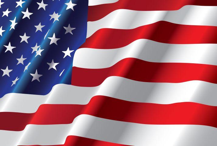US Flag 6-5-17