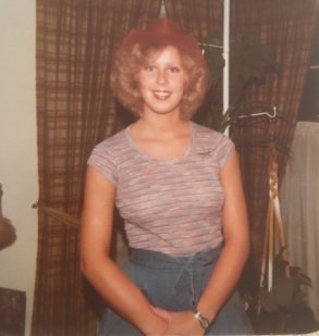 Cowboy hat 1977