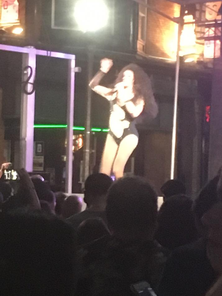Drag show 9-23-17