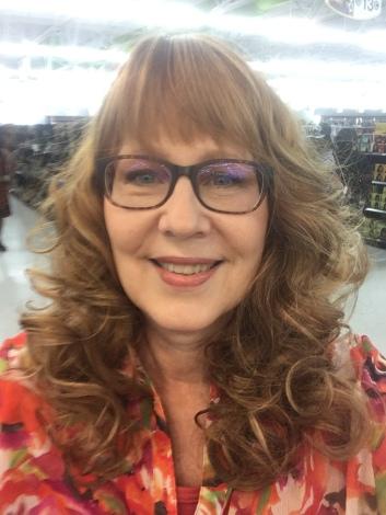 Wig dark blonde 9-16-17 store