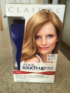 Clairol Root Touch up 12-31-17