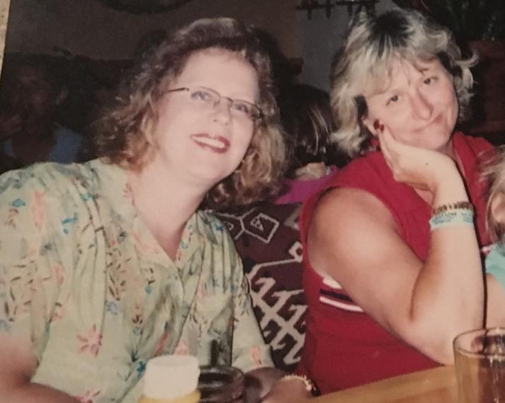Joanne 2002