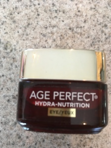L'Oreal Age Perfect Eye Balm 12-31-17