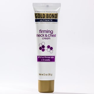 Gold Bond neck & Chest cream 3-4-18