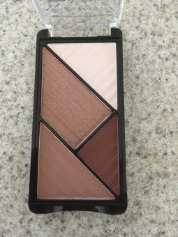 Ulta Haul 10-14-18 L.A. Girl eye shadow-1